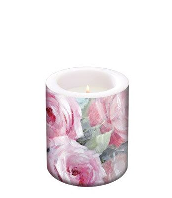 Pillar Candle Julia small