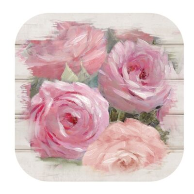 Julia Cork Coasters