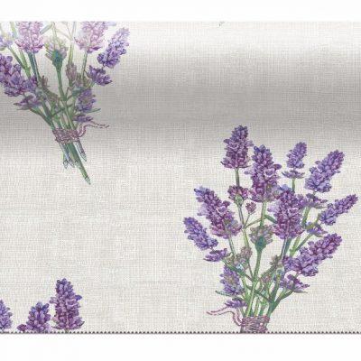 Lavender For You Table Runner