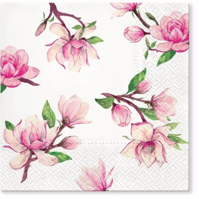 Magnolia Springs Luncheon Napkins